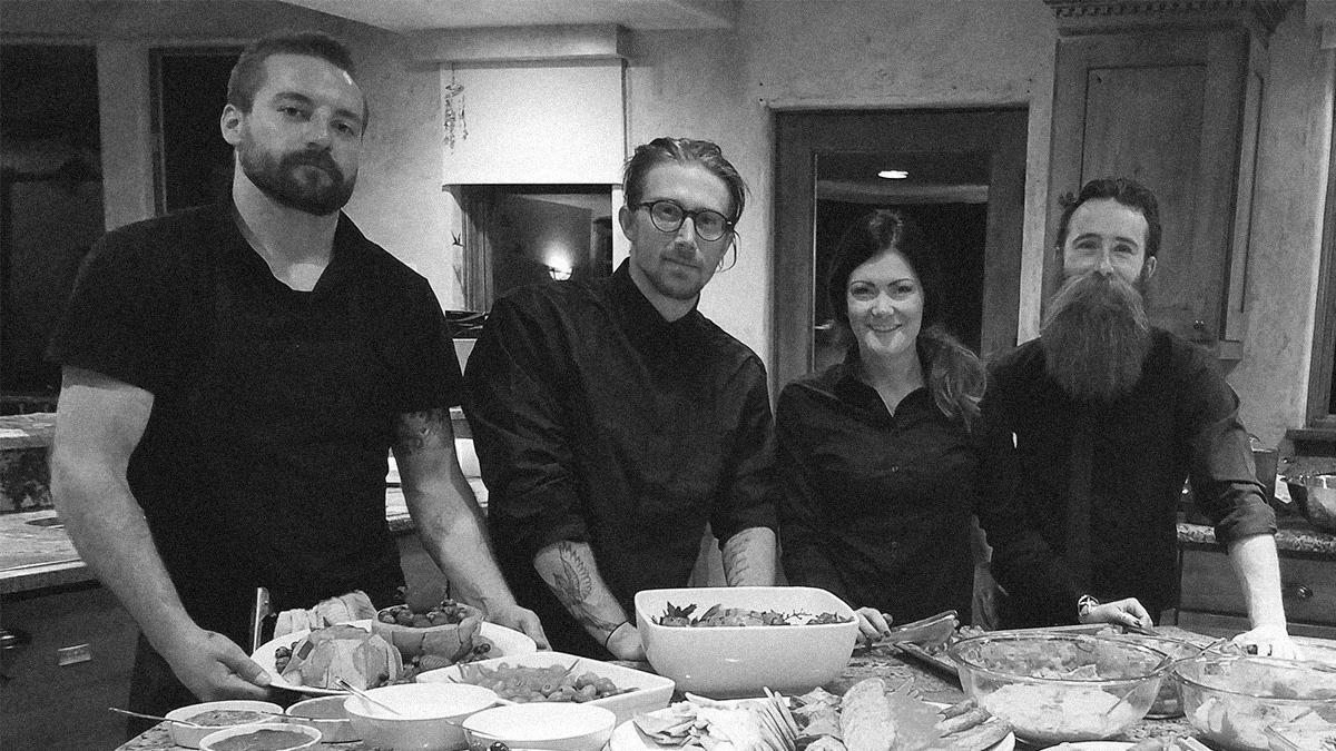 Private Chefs Breckenridge Colorado